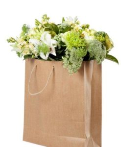 Country Gift Bag