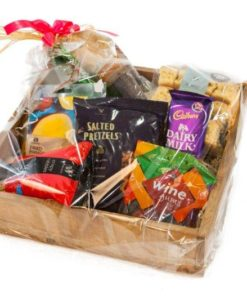 Yummy Hamper