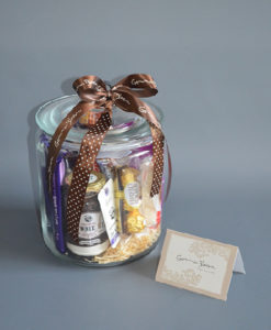 Chocolate Mania gift hamper
