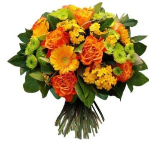 Hand Tied Flower Collection