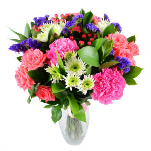 free flower delivery